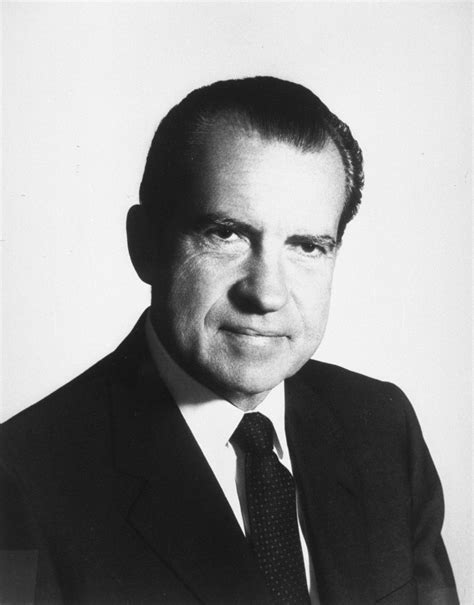 richard nixon information from answers