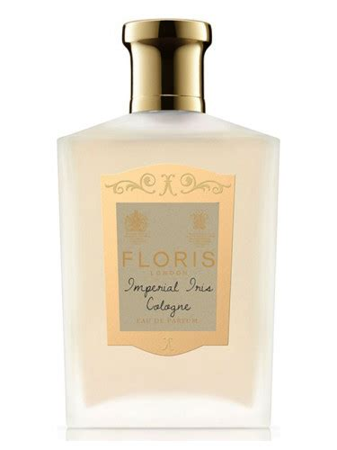 Parfum Imperial imperial iris cologne floris perfume a new fragrance for 2017