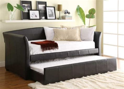 Sofa Bed For Living Room Appealing 5 Comfortable Sofa Bed Models Nowadays Atzine