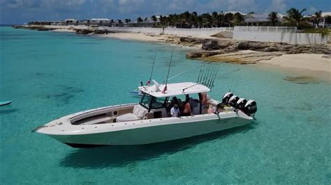 extreme power boats 2014 hydra sports 42 siesta extreme power boat for sale