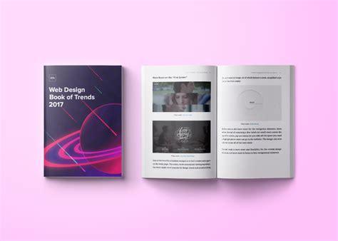 website layout design books uxpin web design book of trends 2017