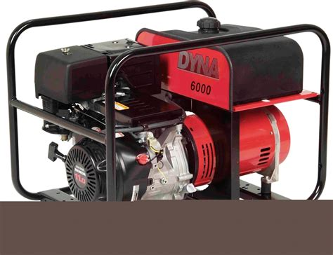 generator industrial generator equipment safety