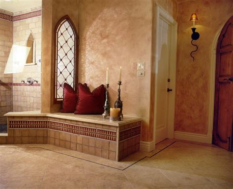 bath master master bath mediterranean bathroom los angeles