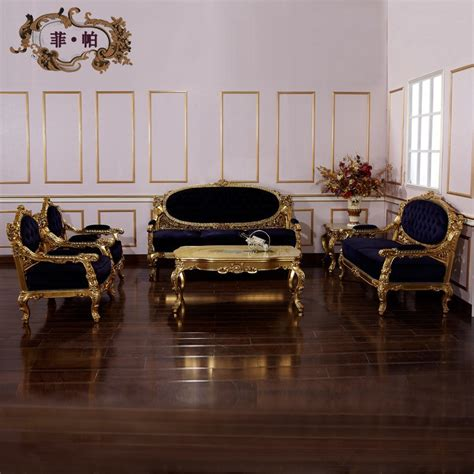China Living Room Furniture China Factory Wholesale Italian Furniture Living Room Furniture Carved Furniture Buy