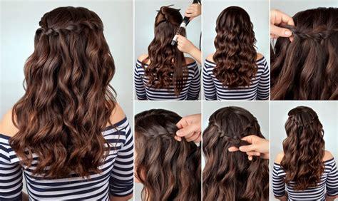 beautiful hairstyles and their names tran 231 a cascata fazendo a tran 231 a cascata passo a passo