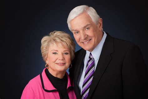 Dr David Jeremiah Family Photos