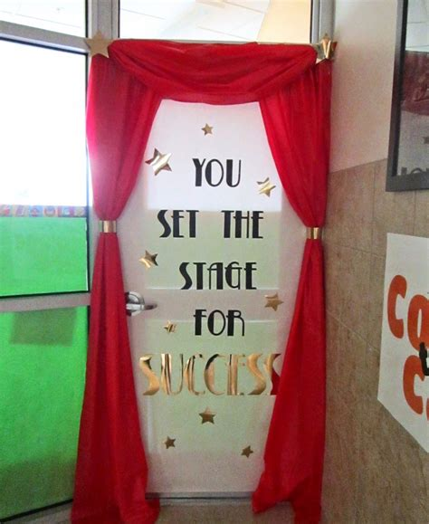 Decoration Ideas For Teachers Day Celebration by Sweeten Your Day Events Appreciation Week