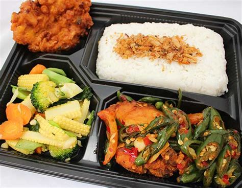 Nasi Cabe Hijau Ayam portal catering dgn menu terlengkap foodspot