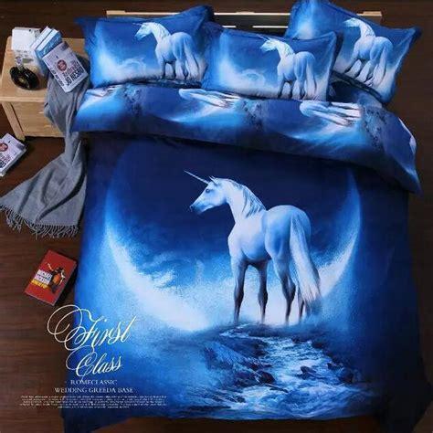 einhorn bettdecke popular unicorn bedding set buy cheap unicorn bedding set