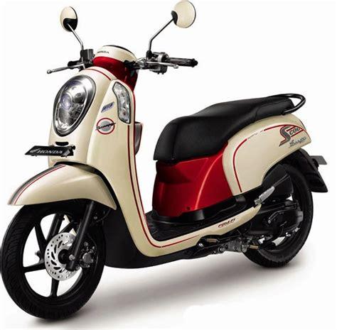 all new scoopy fi 2015 honda scoopy fi ubud motorbike rental