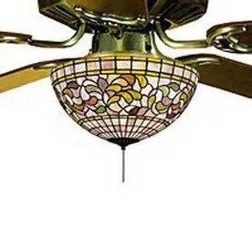 78 images about stained glass ceiling fan on