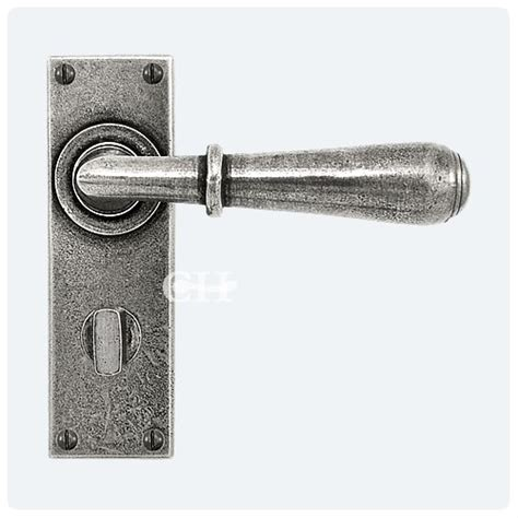 fenwicks bathroom accessories finesse design pewter fenwick lever handles on privacy