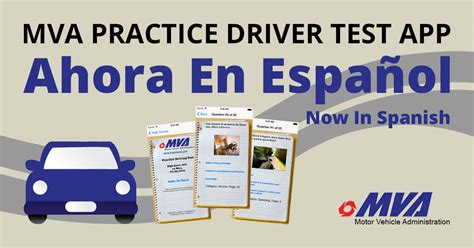 Mva Search Maryland Mva Upgrades Mobile Practice Driving Test Apps Maryland Gov