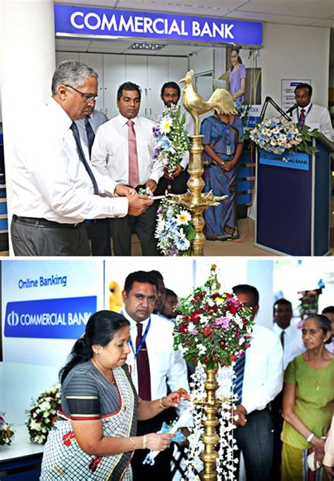 commercial bank sri lanka commercial bank sri lanka commercial bank opens