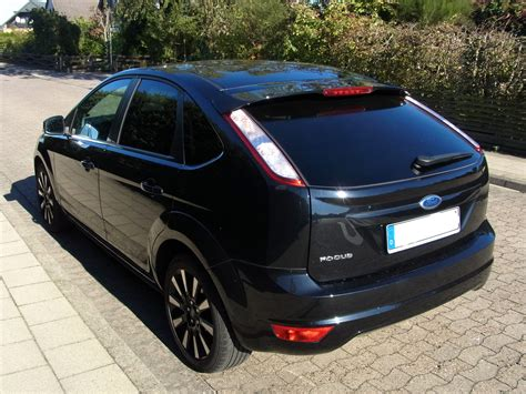 ford black magic felgen ford focus black magic garantie bis 06 2013 inkl service