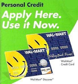 Walmart Mastercard Gift Card - walmart credit card options