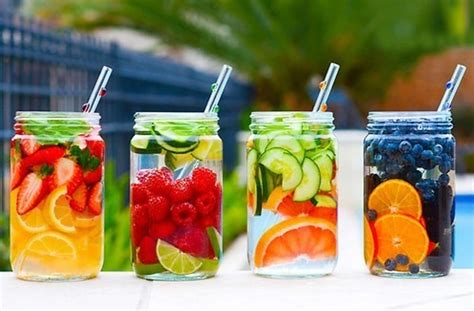 Healthy Fruit Detox Drinks by 5 Tips To Relax And Feel Urbanebloc