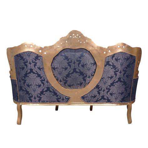 divani barocco divano barocco e oro mobili barocchi