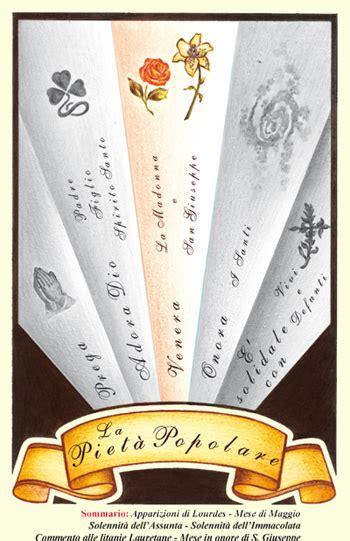 popolare santa venera piet 224 popolare di p l bellonci ii sezione della terza