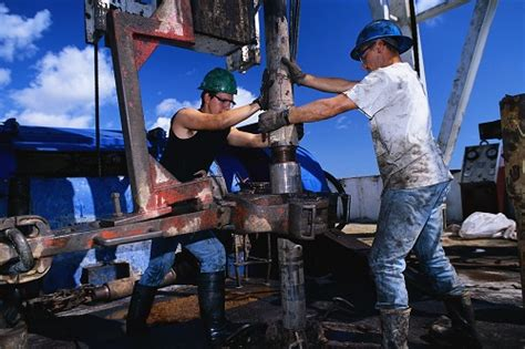 how candidates can prepare themselves for offshore rig