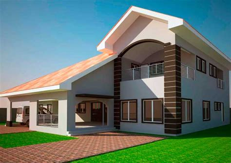 building plans for two bedroom house house plans ghana sunya 5 bedroom building plan in ghana