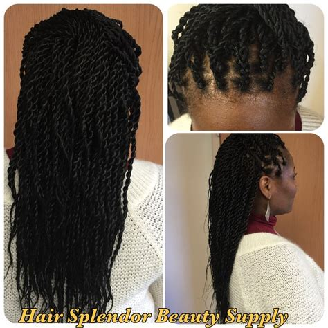 how does with soft hair get senegalese twist how does with soft hair get senegalese twist afro kinky