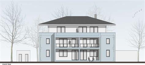 wohnungen düsseldorf privat grundriss mehrfamilienhaus architektur home design