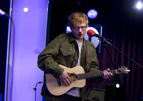 ed sheeran live little mix think ed sheeran smashed his live lounge cover