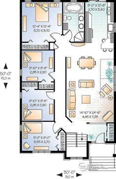 budget bungalow 21977dr 1st floor master suite cad 24 x 48 floor plans 24 x 48 approx 1152 sq ft 3 bedrooms