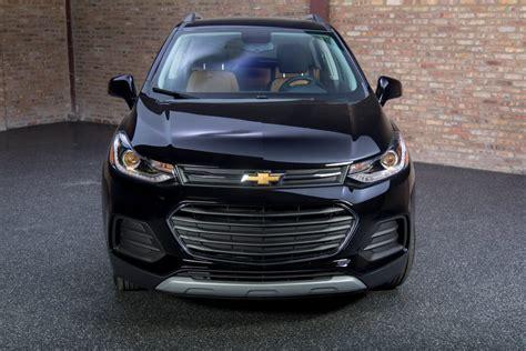 chevrolet trax reviews 2017 chevrolet trax review drive news cars