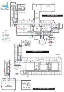 school floor plan saltash net community school
