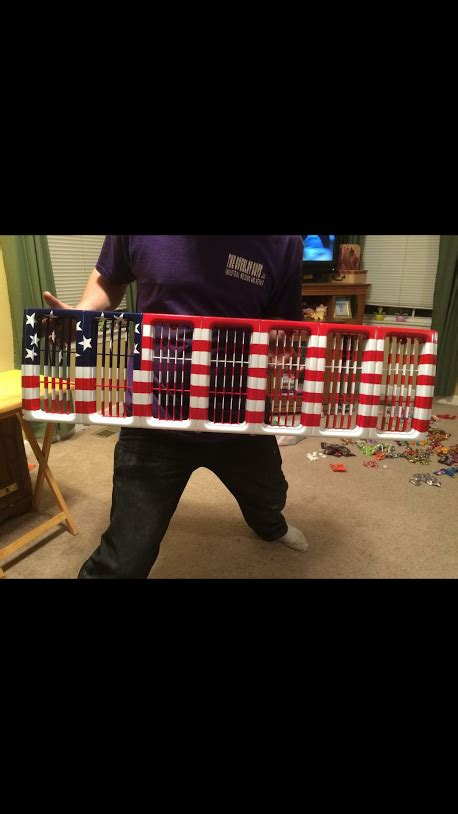American Flag Grille Wrap Jeep Cherokee Forum
