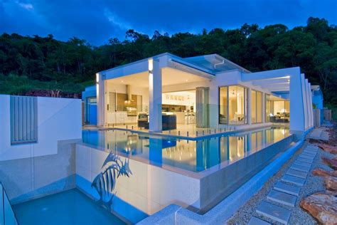 beautiful adabdcbffcadf for modern pool house 6550 25 beautiful modern swimming pool designs