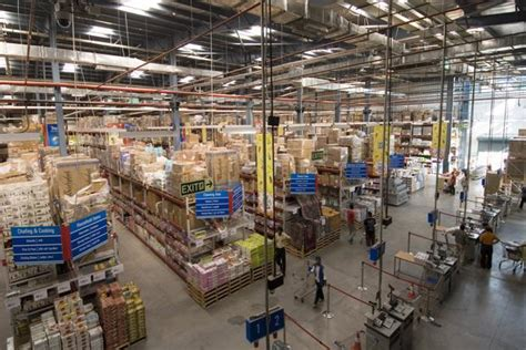 bulk store wholesale advances 9 1 pct on the year in april 2016