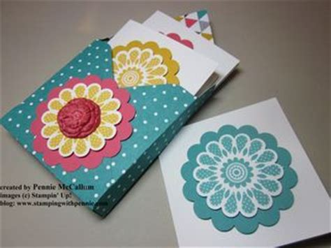 Sweet Pattern Card 6 a sweet box 3 x 3 gift cards to fill it the pattern by