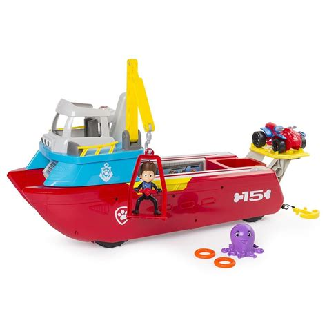 walmart paw patrol boat mpmk gift guides preview the 20 hottest toys of the year