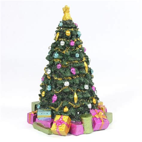 dolls house christmas tree dolls house christmas tree with presents 5765