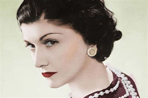 coco chanel mini biography coco chanel was offered 1 million to dress hollywood