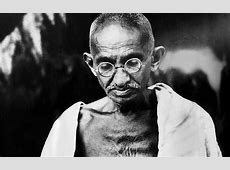 Nine facts you may not know about Mahatma Gandhi - Telegraph Hunger Strike Mahatma Gandhi