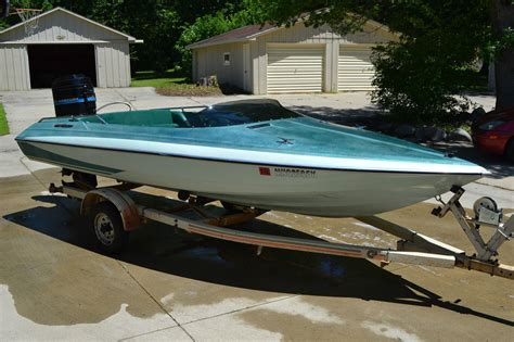 glastron carlson 1981 for sale for 2 500 boats from usa - Glastron Boats Carlson