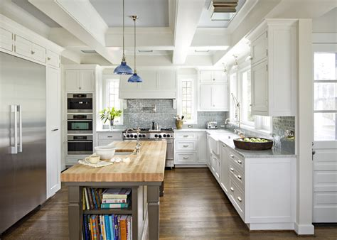 kitchen block island beautiful butcher block island in traditional portland with kitchen layout with island next to