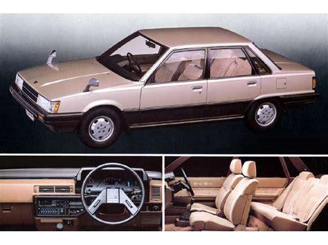 1980 Toyota Camry Toyota 1980