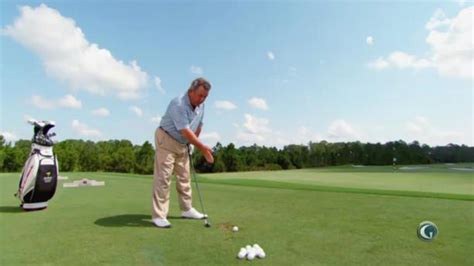 complete golf swing tony jacklin golf tip on the full swing golf channel