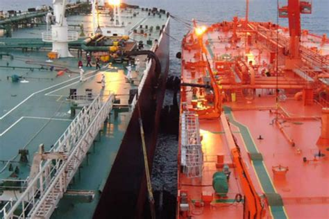 rubber business sts vessel clearance for sts operation a need for