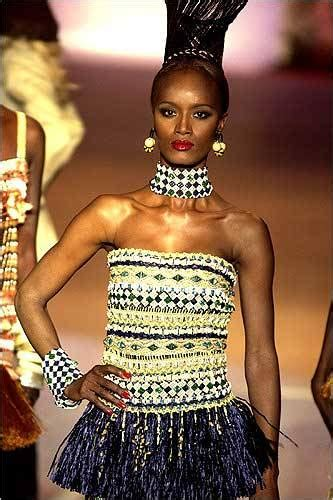 American Hairstyles For Couture Pictures Trend Haute Couture Africaisis