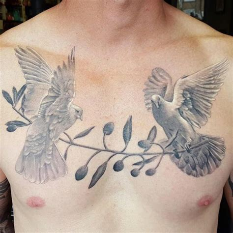 tattoo meaning dove 95 popular dove tattoos with meaning wild tattoo art