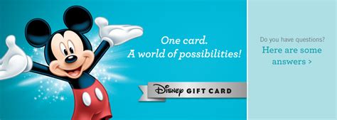 Where To Buy A Disney Gift Card - disney store official site for disney merchandise