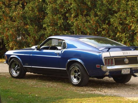 mustang 1970 mach 1 1970 ford mustang mach 1 turboduck forum