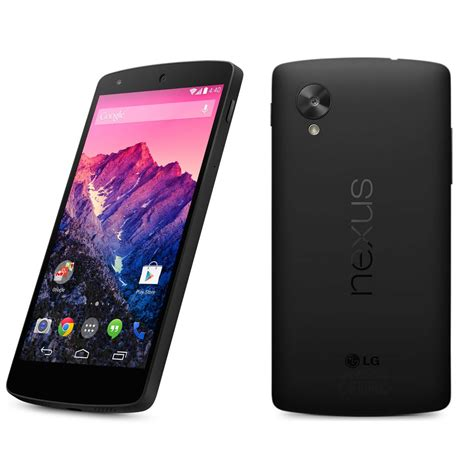 lg nexus 5 16gb intouch wireless intouch wireless