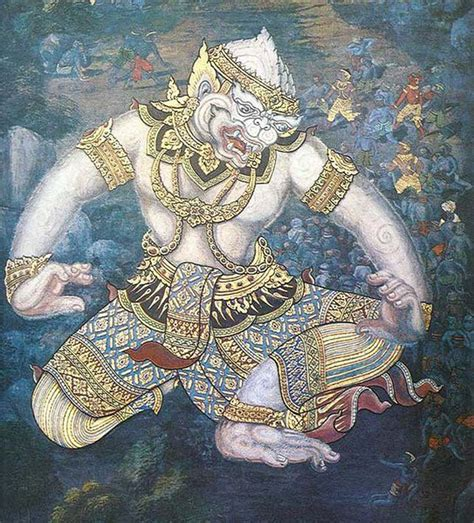 design art wikipedia hanuman pictures pics images and photos for inspiration